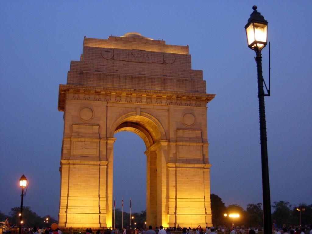 Visit Delhi - India Gate Delhi
