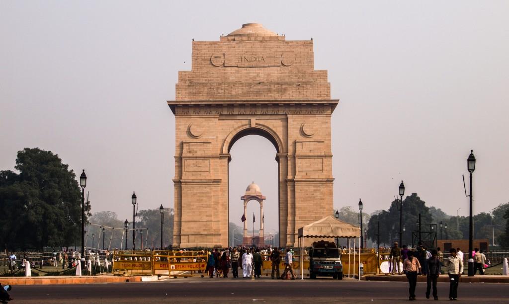 India Gate Visit Delhi