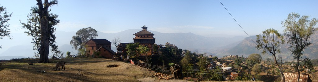 UNESCO Tentative List - Nuwakot