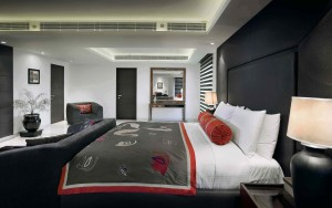 The Lalit New Delhi Legacy Suite