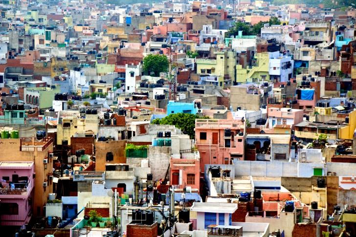 India País de contrastes