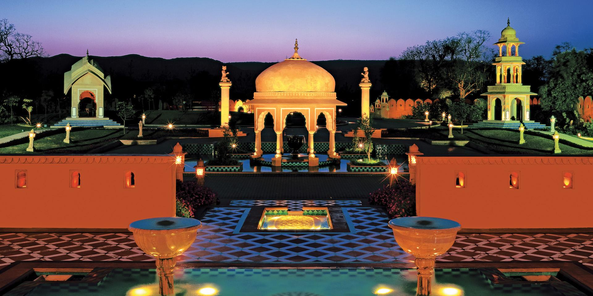 Hoteles archivos blog de viajes a india - Hoteles de lujo en oporto ...