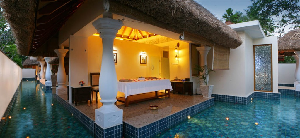 Luxury hotels in South India - Ideal dates to travel to India