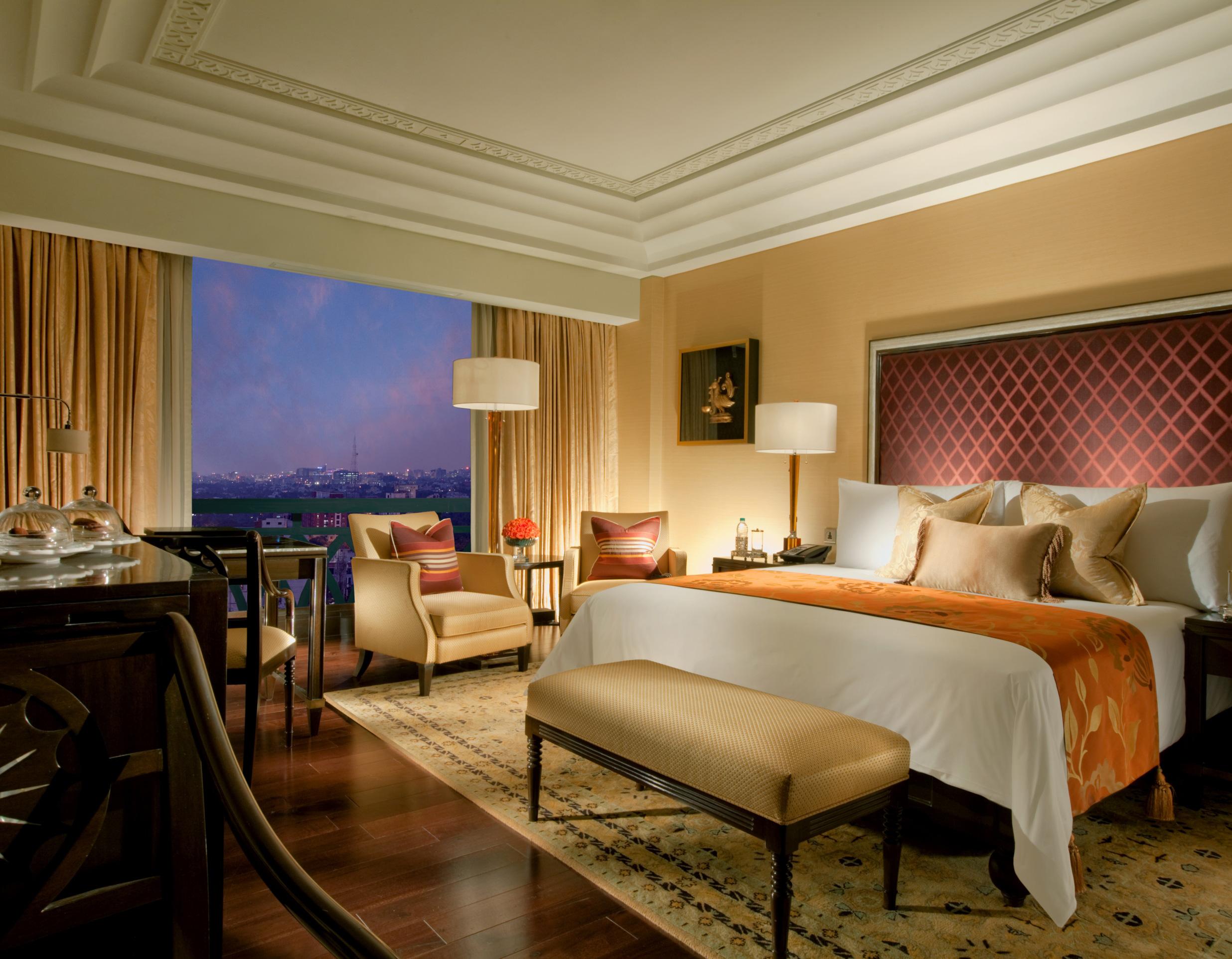 Hoteles de lujo en el sur de india for Hoteles de lujo fotos