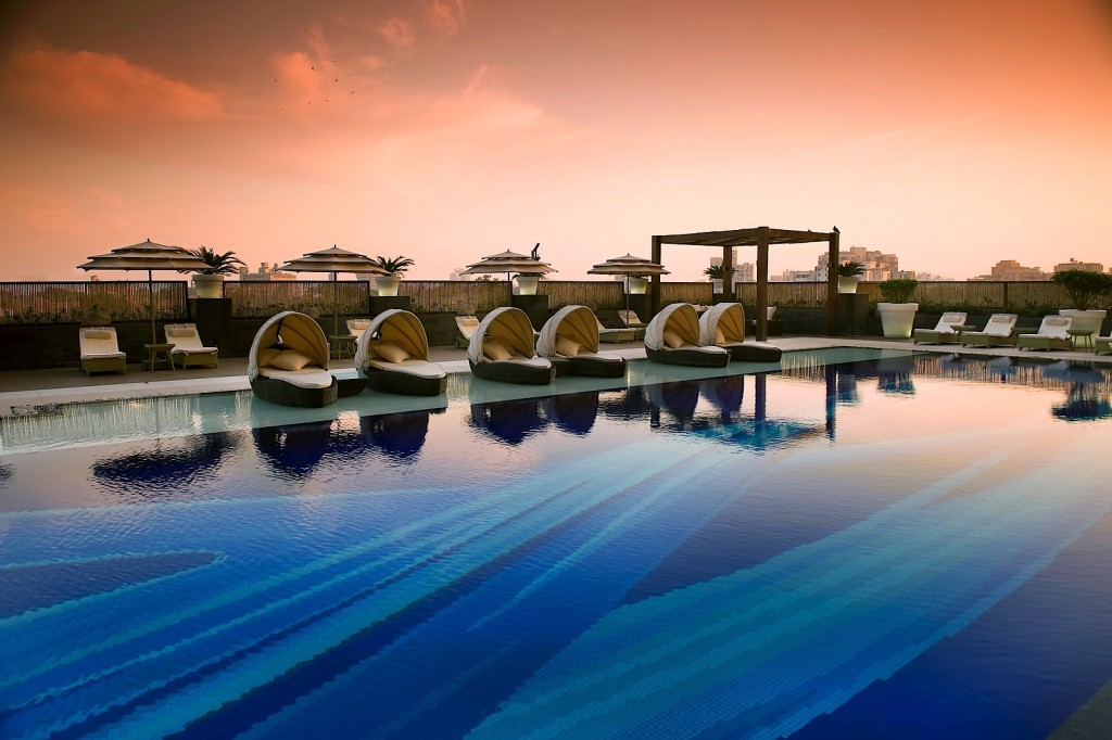 Hoteles The Lalit en India