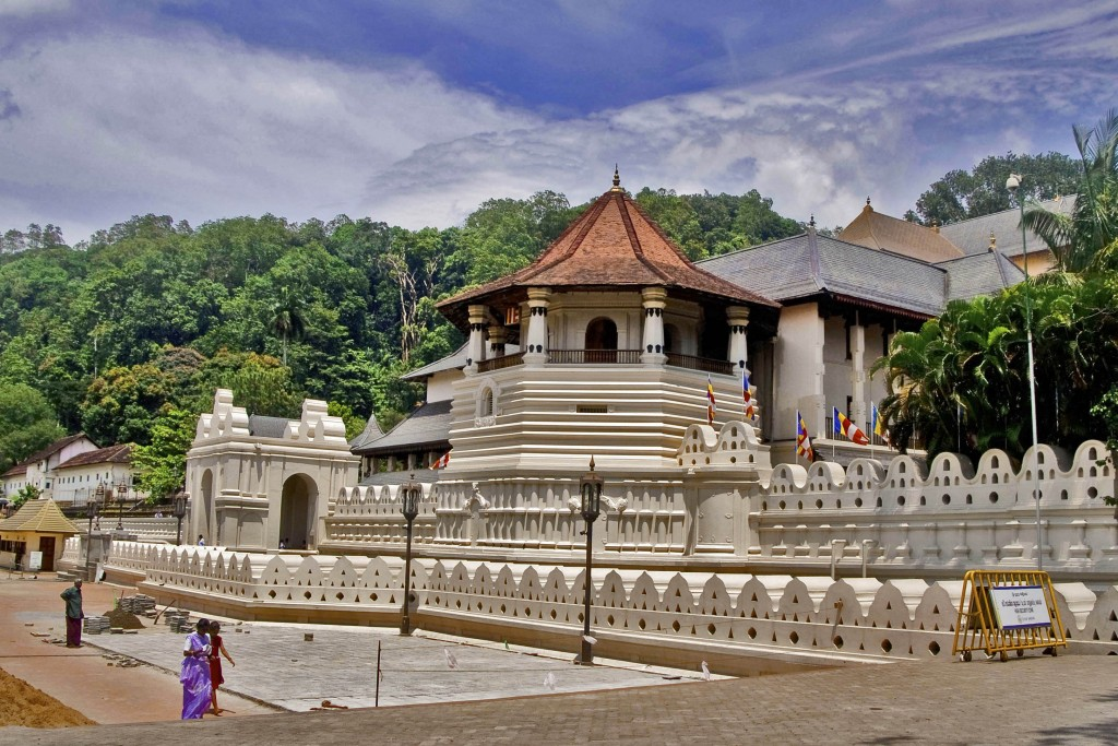 Unesco en Sri Lanka - Kandy