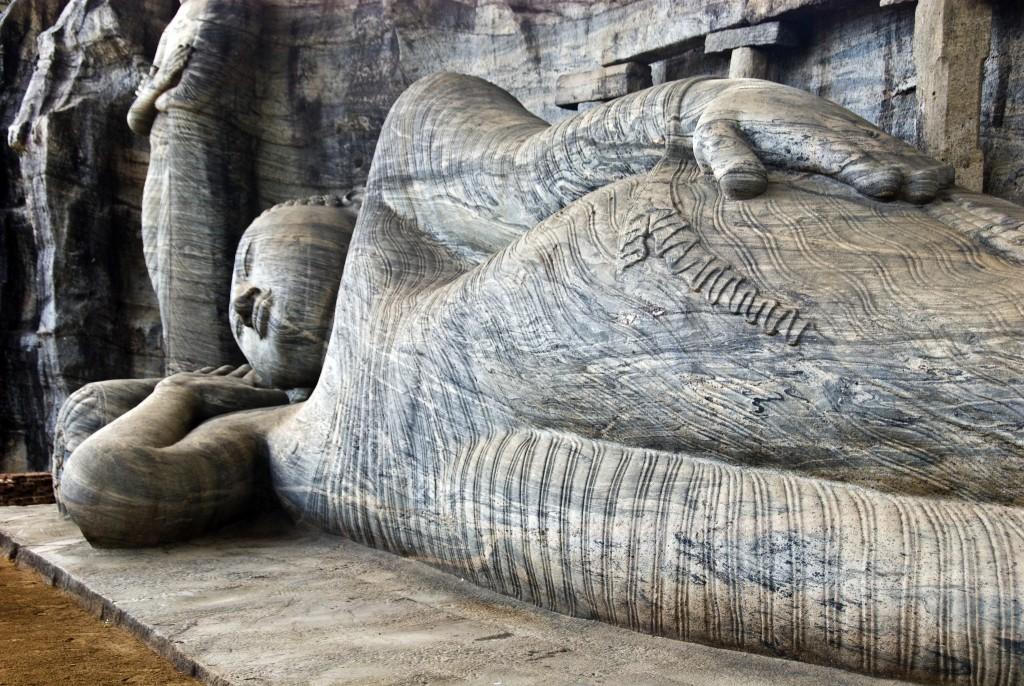 Unesco y patrimonios que ver en Sri Lanka - Polonnaruwa
