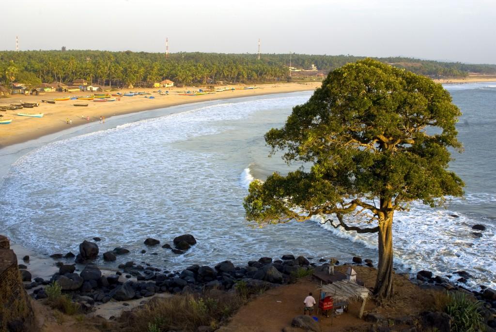 Beaches of India - Bekal Beach
