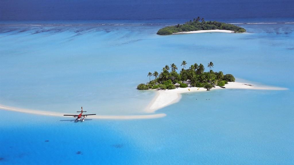 Records de Maldivas