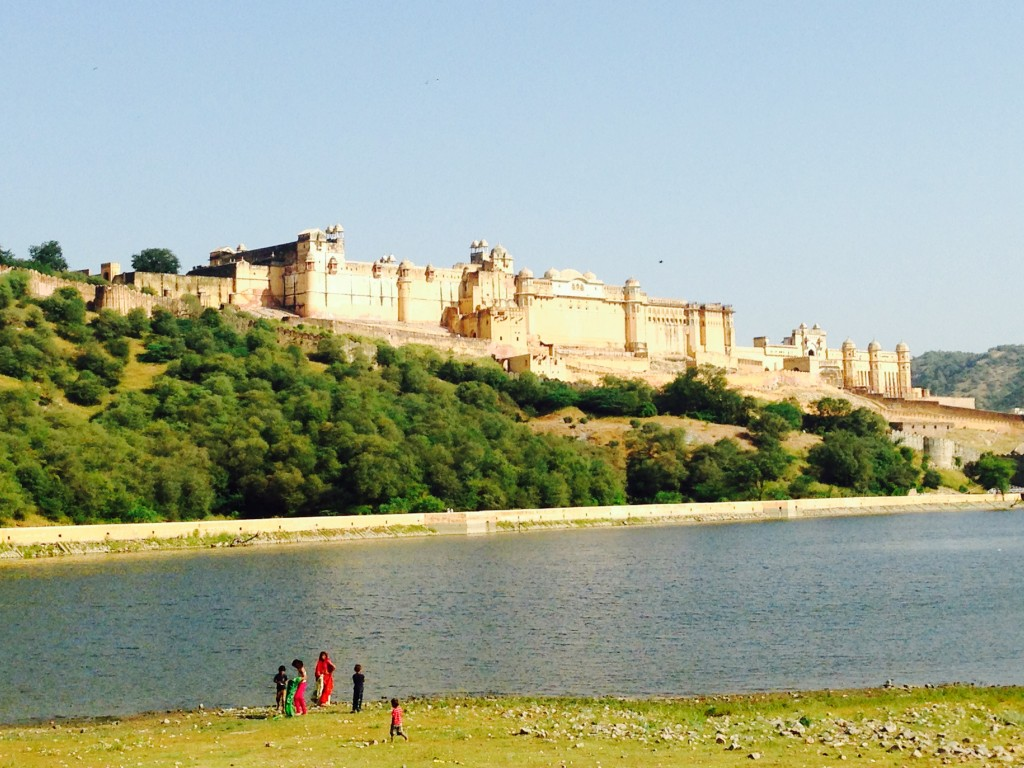 Things to do in Jaipur - Amber Fort