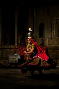 What to do in Jaipur - Folk Dances of Rajasthan