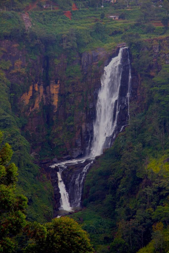 Cascadas de Sri Lanka - Devon