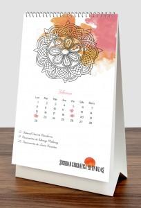 Fiestas en la India 2016 - Febrero