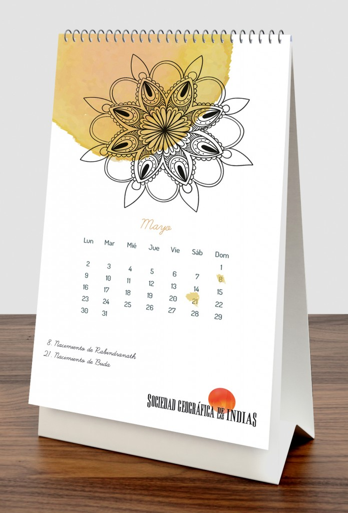 Fiestas en la India 2016 - mayo