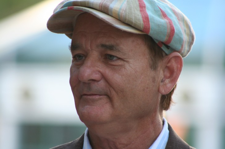 Bill Murray es Baloo -