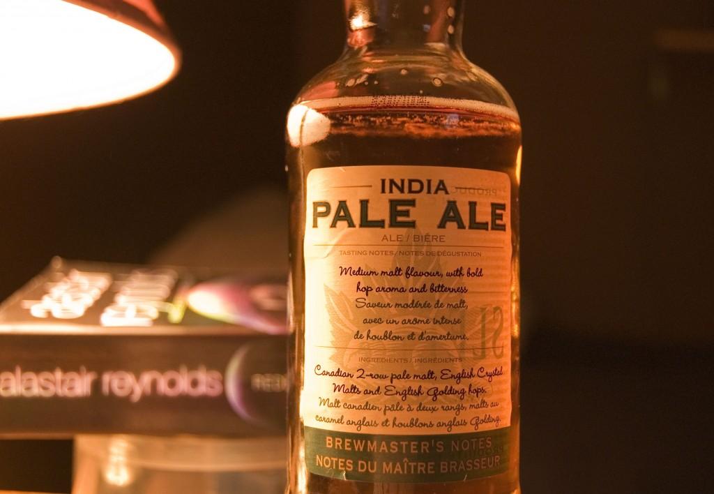 Cerveza india