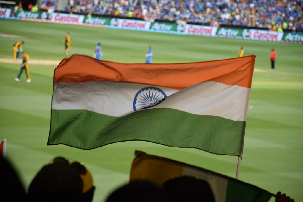 Cricket in India - Cricket World Championship 2015