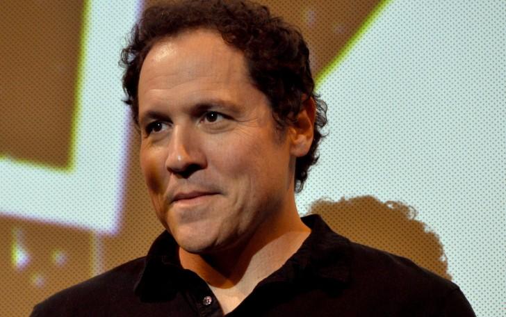 Jon Fravreau, director de El Libro de la Selva - Jon Favreau -