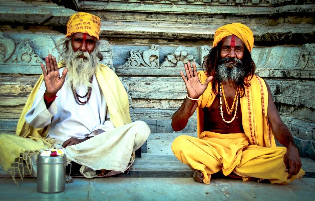 Turismo Sostenible - India