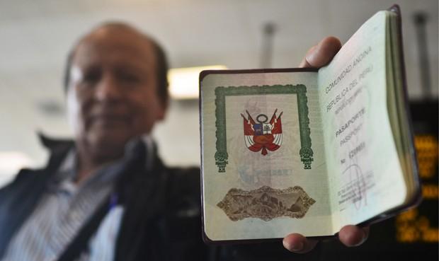 peruanos sin visa Schengen (c) larepublica