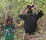 Viajes a la Selva - Safari con niños - Padre e hijo