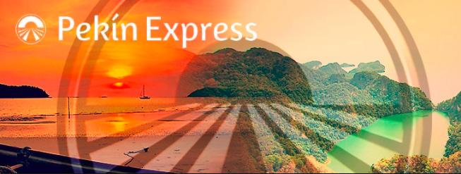 Pekin Express 2016