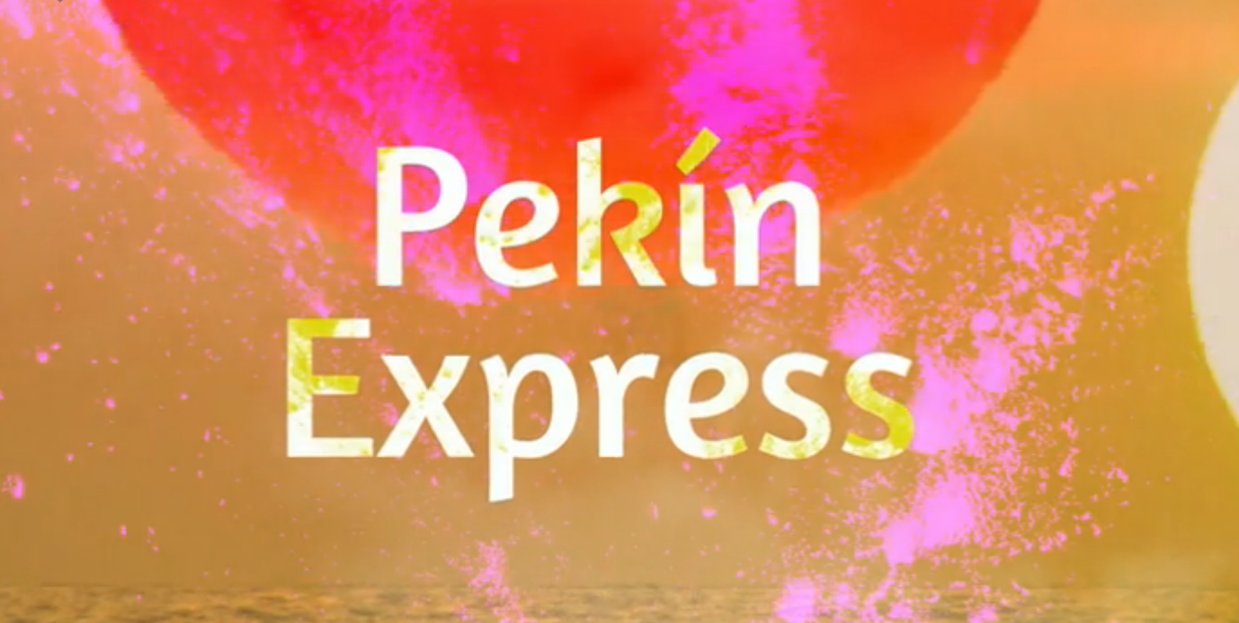 lucha de la India - Pekín express 2016