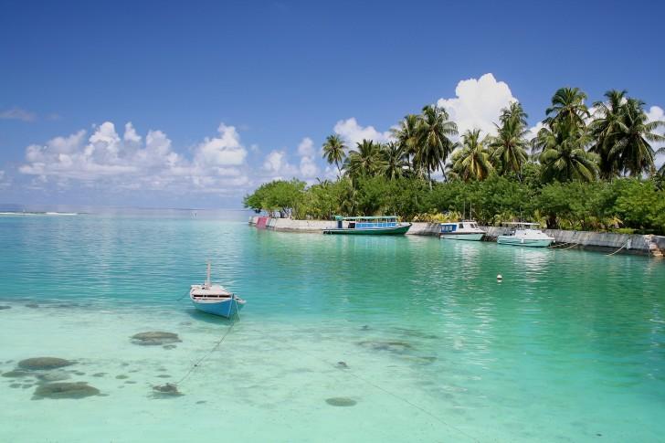 Viaje a Sri Lanka y Maldivas - Maldivas