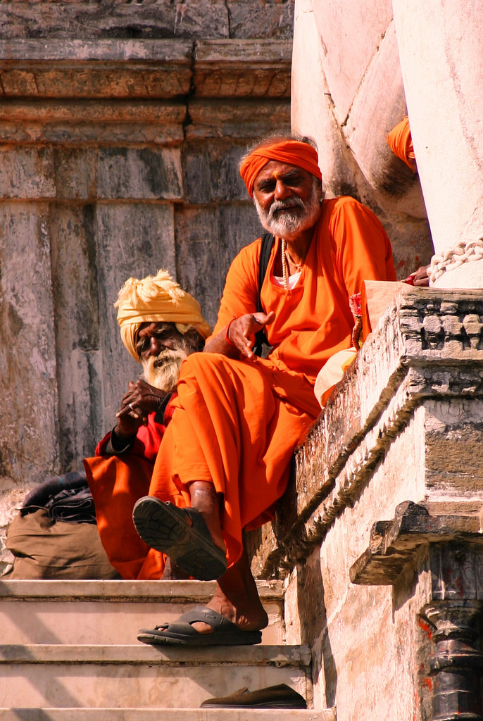 Belagave - Baba hinduista