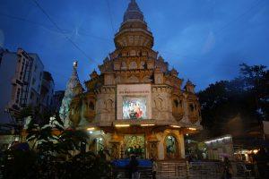 Ciudad de Mumbai - Dagduseth Halwai de Pune