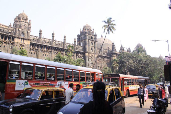 Ciudad de Mumbai