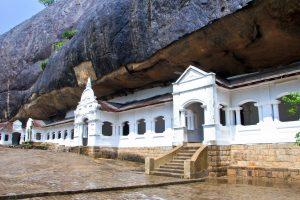 Viajar a Sri Lanka en junio - Dambulla