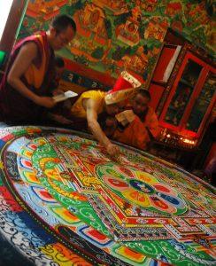 Fiestas en Nepal