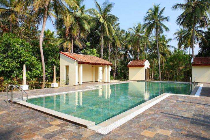 Hoteles ecológicos en India - Mantra Veppathur