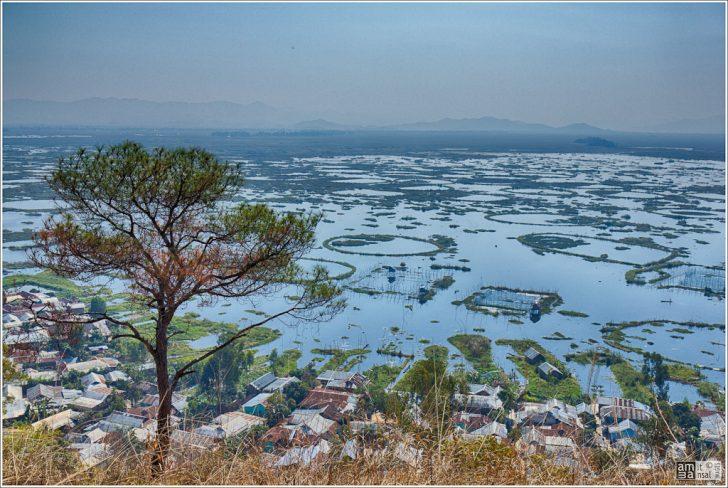 Mejores lagos de la India - Lektak Lake