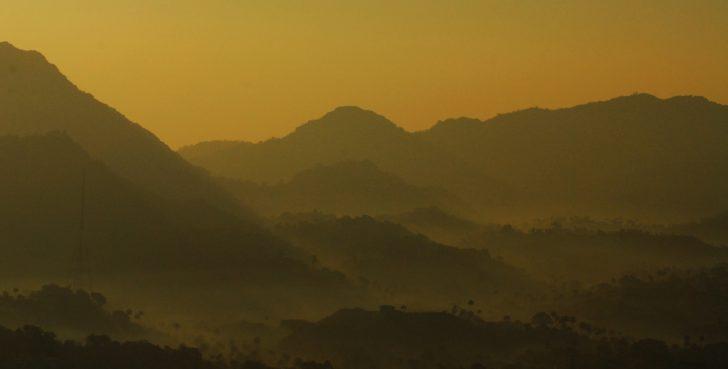 Viajar en pareja a India - Monte Abu