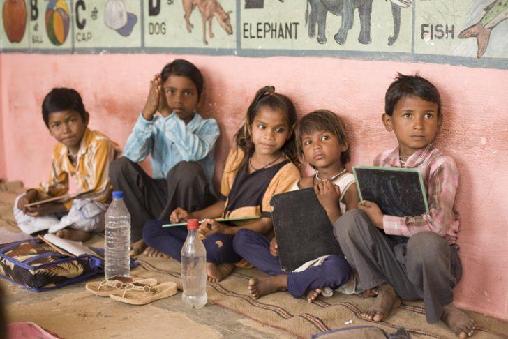 Entrevista a Sociedad Geográfica de las Indias - Children of Mobile Creches NGO