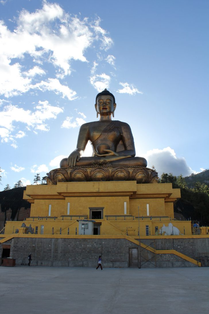 Monumentos en Timbu