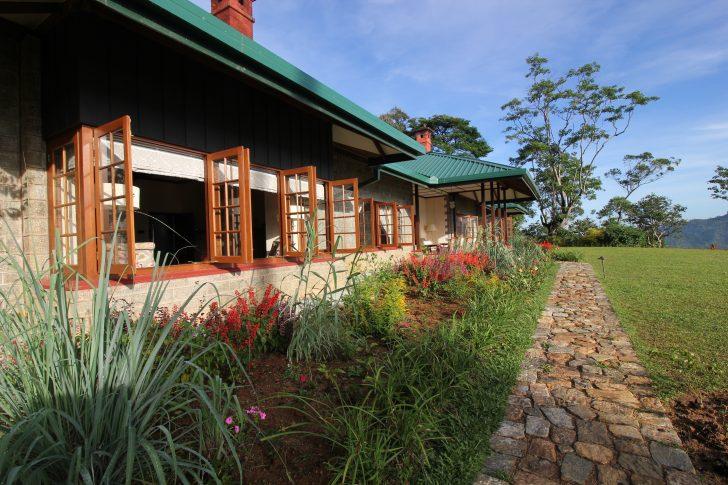 Hotelería en Sri Lanka