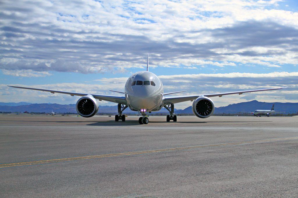 vuelo directo Madrid Delhi