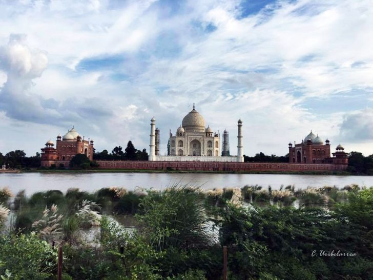 Viajes a la India desde México