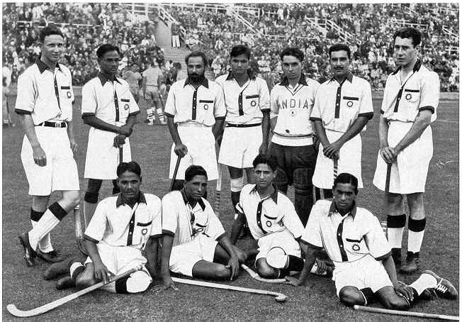 hockey en India