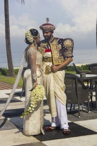 Viajar a Sri Lanka en noviembre - Trajes de novios