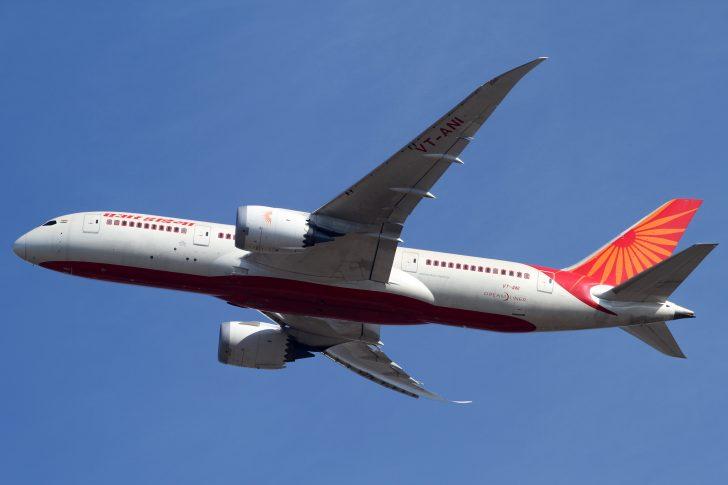 vuelo directo a Delhi