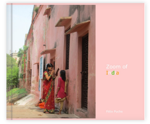 Zoom of India