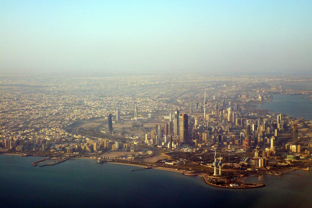 vuelo directo a delhi - mumbai-desde-el-cielo