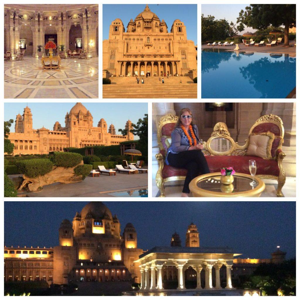 Viaje a India desde Argentina