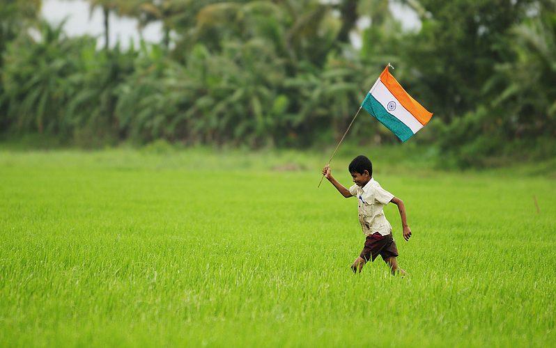 Fiestas de la India