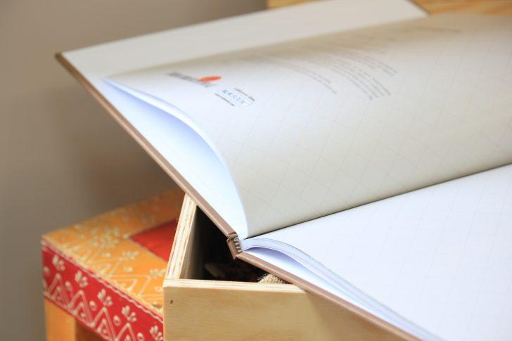 Libro de edición única
