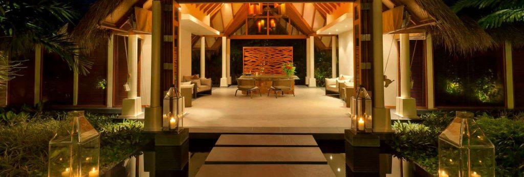 Spa en Maldivas